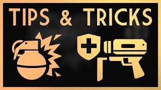 The Division 2 - Gameplay Tips & Tricks   Skills, Grenades, Cover & U.I.