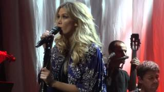 Delta Goodrem - Safe To Believe live at Top Of The World Show Sydney State Theatre 02/11/12