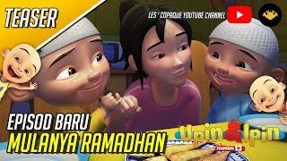 Video Upin & Ipin Musim 13 - Mulanya Ramadhan [Episod Baru] MP3, 3GP, MP4, WEBM, AVI, FLV Juli 2019