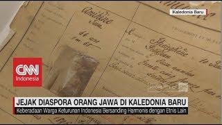 Download Video Diaspora Jejak Orang Jawa di Kaledonia Perancis MP3 3GP MP4
