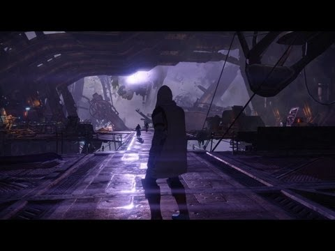 Destiny to offer exclusive content on PS4 [video]