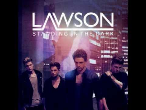 Tekst piosenki Lawson - The A Team (Ed Sheeran cover) po polsku