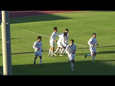 Bishop Amat Varsity Boys Soccer 12 06 17