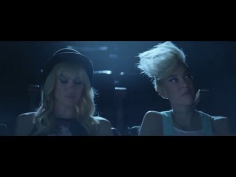 Nervo feat. Nicky Romero – Let It Go