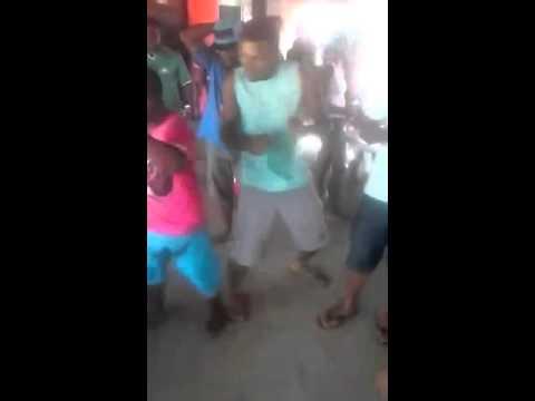 Agora Apois TCHÊ dança rapidinho em Santa Rosa Tocantins  .