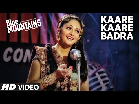 Kaare Kaare Badra Video Song | Blue Mountains | Ra