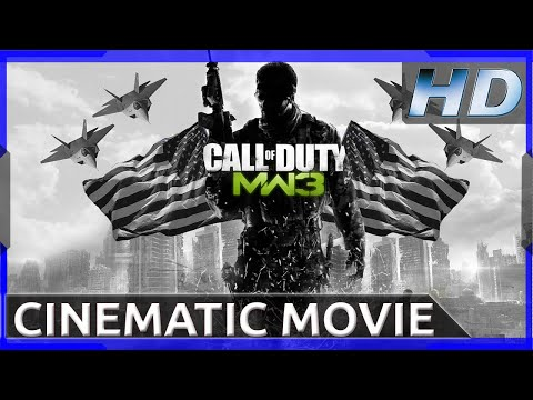 call of duty: modern warfare 3 - The Call Of Duty Modern Warfare 3 Movie is now on YouTube in Full HD 1080p. Enjoy :) TheRustyRebel.