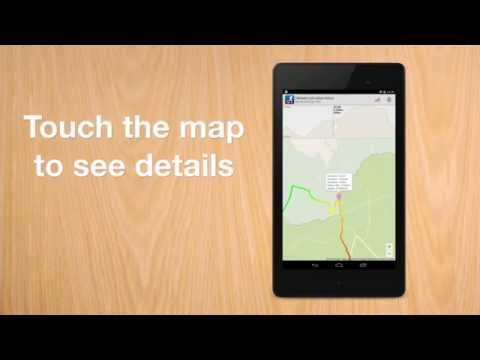Video of GARMIN viewer LITE