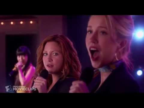 Pitch Perfect 10 10 Movie CLIP   The Finals 2012 HD