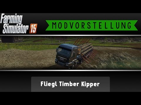 Fligel Timber Tippers v2.2