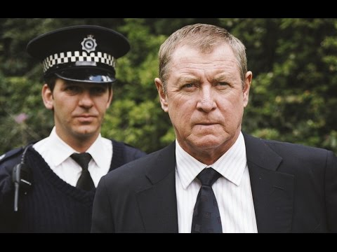 Inspector Barnaby - Fluch über Winyard - Staffel 09, Folge 01 (ganzer Film deutsch)