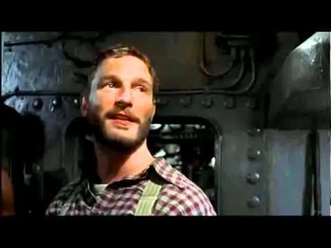 Elokuva: U-571