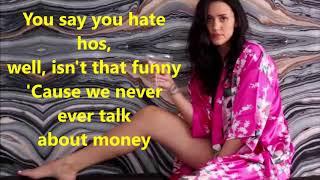 Kat Dahlia - Run It Up (Lyrics)