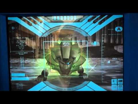 Animal Kaiser Evolution 4 Strong Mode - Mecha Lion vs Mecha Lion-Elite