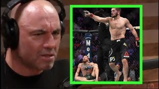 Video Joe Rogan on the Conor/Khabib Aftermath MP3, 3GP, MP4, WEBM, AVI, FLV Desember 2018