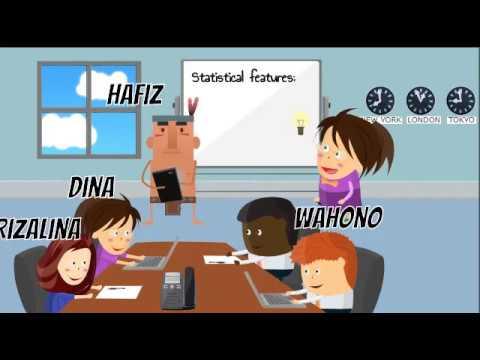 STATISTIK EDICATION (видео)