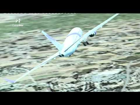 Que es el vuelo simulado