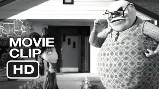 Nonton Frankenweenie Movie CLIP - I Am In Charge (2012) - Tim Burton Animated Movie HD Film Subtitle Indonesia Streaming Movie Download
