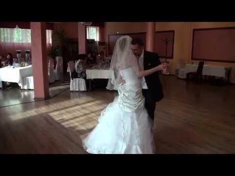 Сватбата на Евелина и Мартин