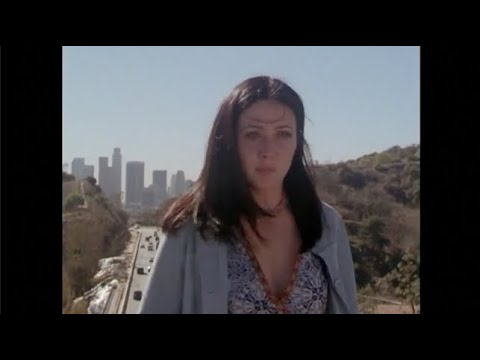 Charmed Prue Season 2 Fights and Abilities