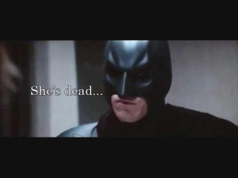 The Dark Knight - Joker Interrogation Scene - Your mother