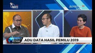 Video BPN Prabowo-Sandi: Kami Berprasangka Baik Dengan KPU | Adu Data Hasil Pemilu 2019 [1] MP3, 3GP, MP4, WEBM, AVI, FLV Mei 2019