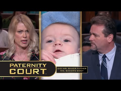 Man Had Vasectomy 30 Years Ago (Full Episode) | Paternity Court