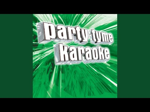Hot N Cold (Made Popular By Katy Perry) (Karaoke Version)
