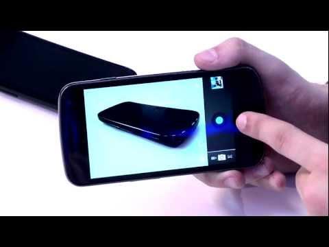 - Z wizytą w Samsungu: Galaxy Nexus