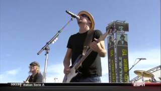 Kid Rock : ESPN - Nascar