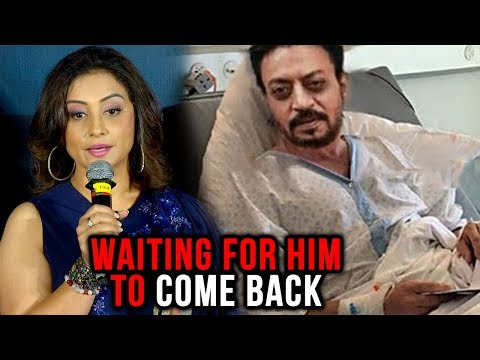 Divya Dutta's SHOCKING Reaction On Irrfan Khan's N