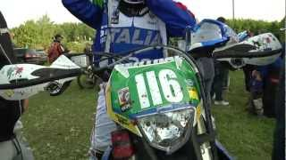ISDE 2012: Enduro Six Days Germania Day 1 - Highlights - Video Sport