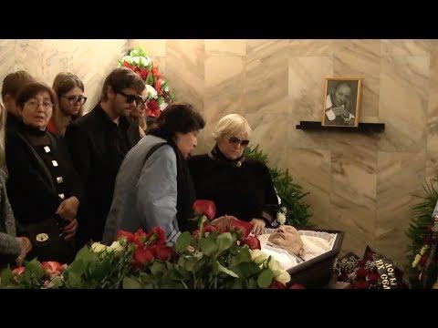 Трагическая новость!!! Заслуженный артист России УМЕР от РАКА!!! новости viva \