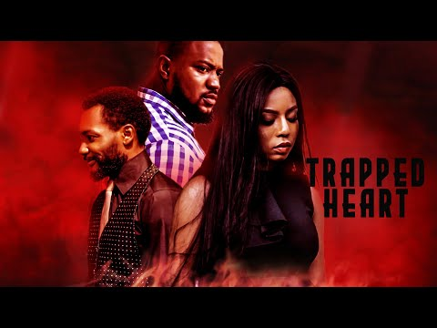 Trapped Heart [Part 1]   Latest Irokotv 2020 Nigerian Nollywood Drama Movie