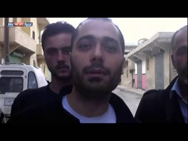 """سوريا.. منشورات تذكر بـ""""سلمية الثورة"""""""