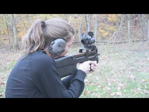 P90 - silencertalk.com fullauto shooting.