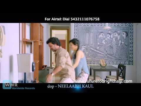 Tum Mere Sath Ho - Future To Bright Hai Ji (2012) *BR* Full Song Ft. Aamir Bashir, Sonal Sehgal