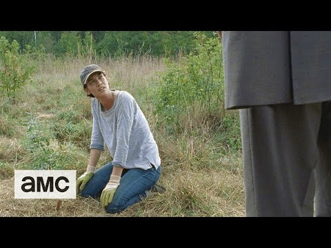 The Walking Dead 7.15 (Clip)