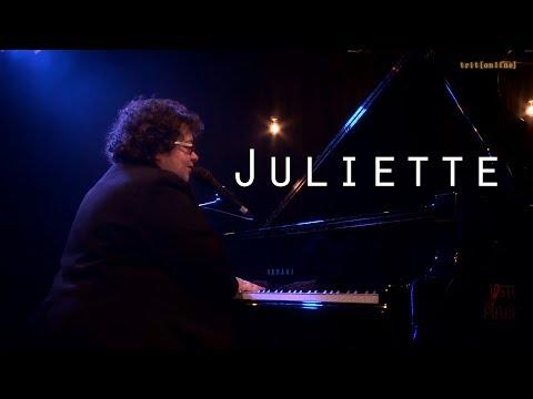 Aller sans retour - Juliette - Live @ Le pont des Artistes