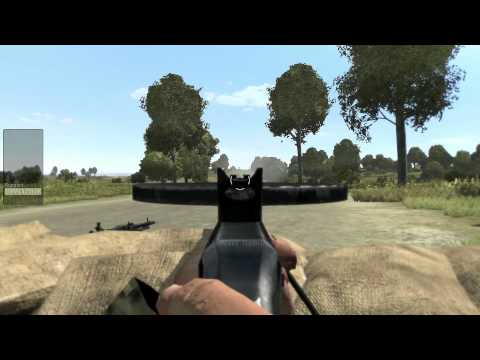 Liberation - First Iron Front video (