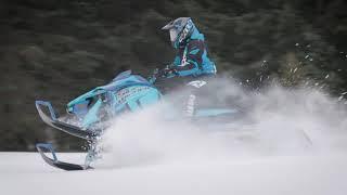 7. 2020 Yamaha Sidewinder X-TX LE - Highlights