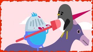 Video Dumb Ways To Die 2 The Games Mobile Game #6 MP3, 3GP, MP4, WEBM, AVI, FLV Mei 2017