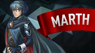 Marth Melee – Super Smash Academy
