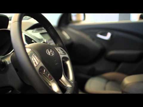 2013 Hyundai Tucson – Auto Review from GoAuto.ca