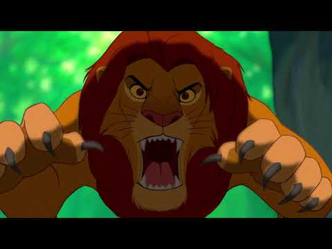 The Lion King || Best Scene Part 20 || [HD] Quality