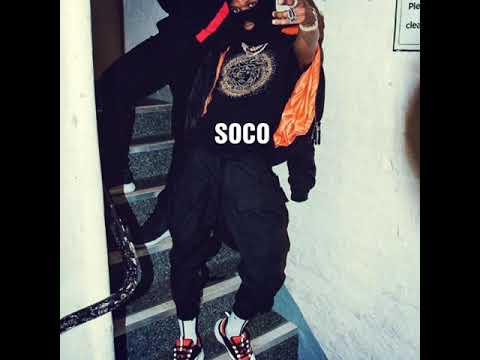 SOCO BY WIZKID ft Ceeza Milli × Spotless 360 × Terri . Hottest Video 2018....