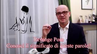 Nonton Revenge Porn: un nuovo reato a sfondo sessuale, di cosa si tratta esattamente? Film Subtitle Indonesia Streaming Movie Download