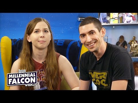 How Max Landis Would Fix the Star Wars Universe