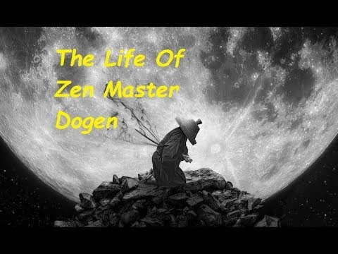 The Life Of Zen Master Dogen (MOVIE - 2009, ENG Subs)