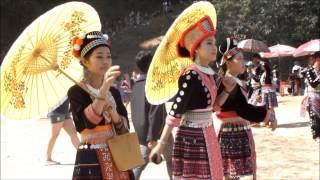 NYOB ZOO XYOO TSHIAB 2013 Hmong Chiang Mai